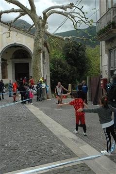 ARRIVI del Trail di Pizzo San Michele e Caggiana Trail 28 aprile 2019 + foto VARIE - foto 76