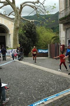 ARRIVI del Trail di Pizzo San Michele e Caggiana Trail 28 aprile 2019 + foto VARIE - foto 80