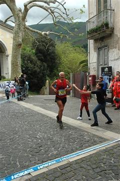 ARRIVI del Trail di Pizzo San Michele e Caggiana Trail 28 aprile 2019 + foto VARIE - foto 81