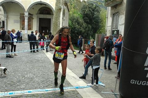 ARRIVI del Trail di Pizzo San Michele e Caggiana Trail 28 aprile 2019 + foto VARIE - foto 83