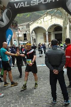 ARRIVI del Trail di Pizzo San Michele e Caggiana Trail 28 aprile 2019 + foto VARIE - foto 84