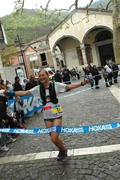 ARRIVI del Trail di Pizzo San Michele e Caggiana Trail 28 aprile 2019 + foto VARIE - foto 87