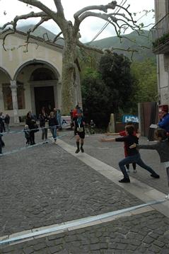 ARRIVI del Trail di Pizzo San Michele e Caggiana Trail 28 aprile 2019 + foto VARIE - foto 88