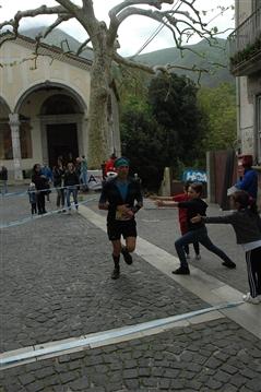 ARRIVI del Trail di Pizzo San Michele e Caggiana Trail 28 aprile 2019 + foto VARIE - foto 89