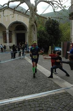 ARRIVI del Trail di Pizzo San Michele e Caggiana Trail 28 aprile 2019 + foto VARIE - foto 90