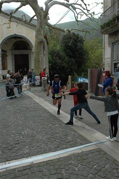 ARRIVI del Trail di Pizzo San Michele e Caggiana Trail 28 aprile 2019 + foto VARIE - foto 91