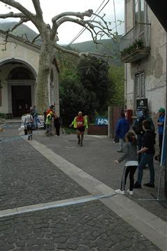 ARRIVI del Trail di Pizzo San Michele e Caggiana Trail 28 aprile 2019 + foto VARIE - foto 92