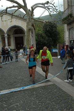 ARRIVI del Trail di Pizzo San Michele e Caggiana Trail 28 aprile 2019 + foto VARIE - foto 93