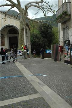 ARRIVI del Trail di Pizzo San Michele e Caggiana Trail 28 aprile 2019 + foto VARIE - foto 96
