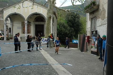 ARRIVI del Trail di Pizzo San Michele e Caggiana Trail 28 aprile 2019 + foto VARIE - foto 97