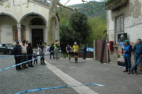 ARRIVI del Trail di Pizzo San Michele e Caggiana Trail 28 aprile 2019 + foto VARIE - foto 99