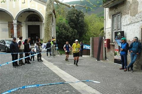 ARRIVI del Trail di Pizzo San Michele e Caggiana Trail 28 aprile 2019 + foto VARIE - foto 100