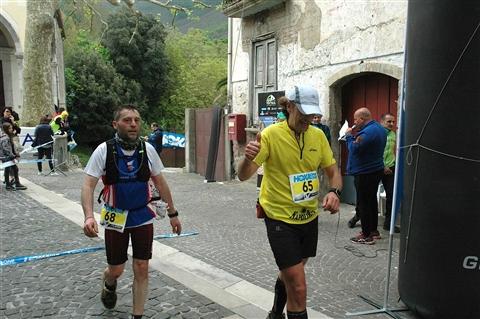 ARRIVI del Trail di Pizzo San Michele e Caggiana Trail 28 aprile 2019 + foto VARIE - foto 101