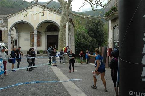 ARRIVI del Trail di Pizzo San Michele e Caggiana Trail 28 aprile 2019 + foto VARIE - foto 102