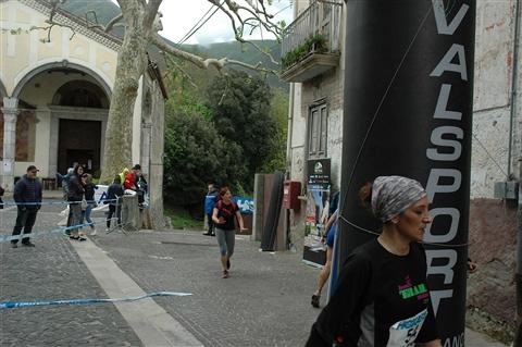 ARRIVI del Trail di Pizzo San Michele e Caggiana Trail 28 aprile 2019 + foto VARIE - foto 104