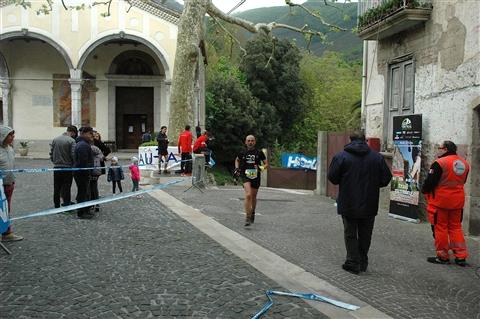 ARRIVI del Trail di Pizzo San Michele e Caggiana Trail 28 aprile 2019 + foto VARIE - foto 107