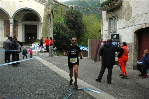 ARRIVI del Trail di Pizzo San Michele e Caggiana Trail 28 aprile 2019 + foto VARIE - foto 108
