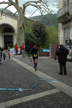 ARRIVI del Trail di Pizzo San Michele e Caggiana Trail 28 aprile 2019 + foto VARIE - foto 109