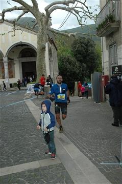 ARRIVI del Trail di Pizzo San Michele e Caggiana Trail 28 aprile 2019 + foto VARIE - foto 110