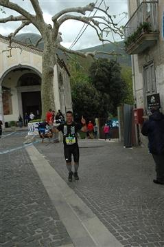 ARRIVI del Trail di Pizzo San Michele e Caggiana Trail 28 aprile 2019 + foto VARIE - foto 111
