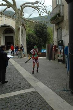 ARRIVI del Trail di Pizzo San Michele e Caggiana Trail 28 aprile 2019 + foto VARIE - foto 115
