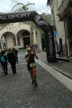 ARRIVI del Trail di Pizzo San Michele e Caggiana Trail 28 aprile 2019 + foto VARIE - foto 118