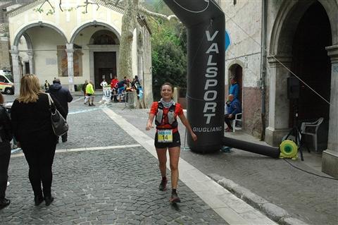 ARRIVI del Trail di Pizzo San Michele e Caggiana Trail 28 aprile 2019 + foto VARIE - foto 120