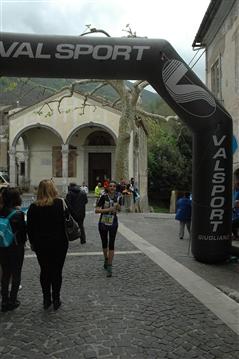 ARRIVI del Trail di Pizzo San Michele e Caggiana Trail 28 aprile 2019 + foto VARIE - foto 121