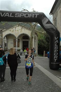 ARRIVI del Trail di Pizzo San Michele e Caggiana Trail 28 aprile 2019 + foto VARIE - foto 122
