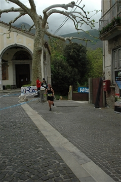 ARRIVI del Trail di Pizzo San Michele e Caggiana Trail 28 aprile 2019 + foto VARIE - foto 127