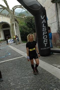 ARRIVI del Trail di Pizzo San Michele e Caggiana Trail 28 aprile 2019 + foto VARIE - foto 130