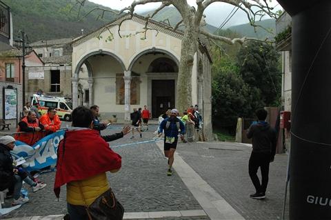 ARRIVI del Trail di Pizzo San Michele e Caggiana Trail 28 aprile 2019 + foto VARIE - foto 131