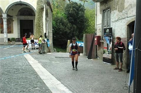 ARRIVI del Trail di Pizzo San Michele e Caggiana Trail 28 aprile 2019 + foto VARIE - foto 137
