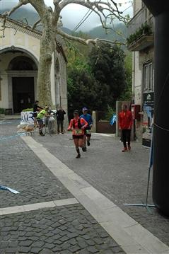 ARRIVI del Trail di Pizzo San Michele e Caggiana Trail 28 aprile 2019 + foto VARIE - foto 140