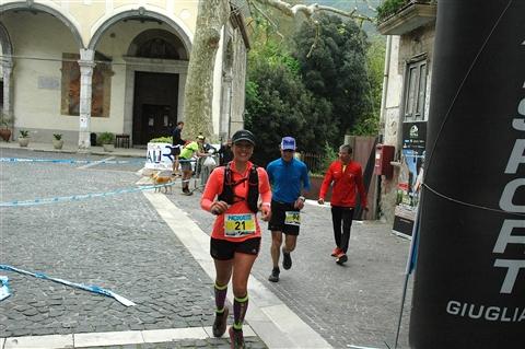 ARRIVI del Trail di Pizzo San Michele e Caggiana Trail 28 aprile 2019 + foto VARIE - foto 141
