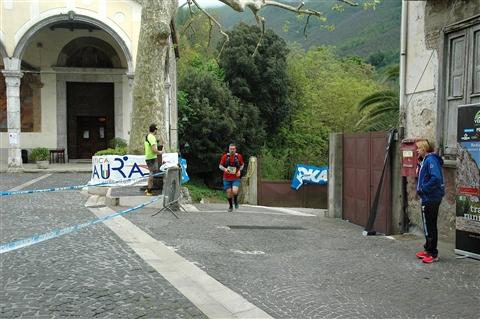 ARRIVI del Trail di Pizzo San Michele e Caggiana Trail 28 aprile 2019 + foto VARIE - foto 142