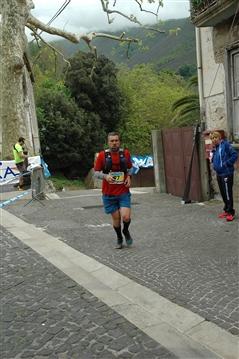 ARRIVI del Trail di Pizzo San Michele e Caggiana Trail 28 aprile 2019 + foto VARIE - foto 143