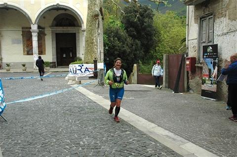 ARRIVI del Trail di Pizzo San Michele e Caggiana Trail 28 aprile 2019 + foto VARIE - foto 147