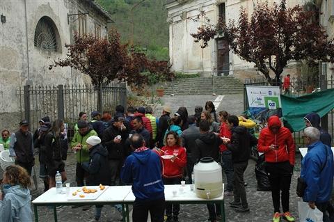 ARRIVI del Trail di Pizzo San Michele e Caggiana Trail 28 aprile 2019 + foto VARIE - foto 148