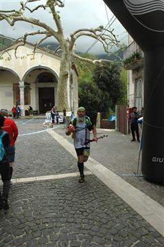ARRIVI del Trail di Pizzo San Michele e Caggiana Trail 28 aprile 2019 + foto VARIE - foto 152