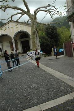 ARRIVI del Trail di Pizzo San Michele e Caggiana Trail 28 aprile 2019 + foto VARIE - foto 158