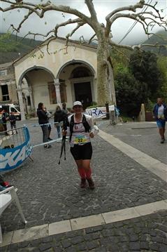ARRIVI del Trail di Pizzo San Michele e Caggiana Trail 28 aprile 2019 + foto VARIE - foto 159
