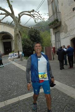 ARRIVI del Trail di Pizzo San Michele e Caggiana Trail 28 aprile 2019 + foto VARIE - foto 160