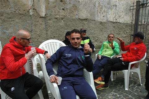 ARRIVI del Trail di Pizzo San Michele e Caggiana Trail 28 aprile 2019 + foto VARIE - foto 161