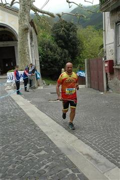 ARRIVI del Trail di Pizzo San Michele e Caggiana Trail 28 aprile 2019 + foto VARIE - foto 163