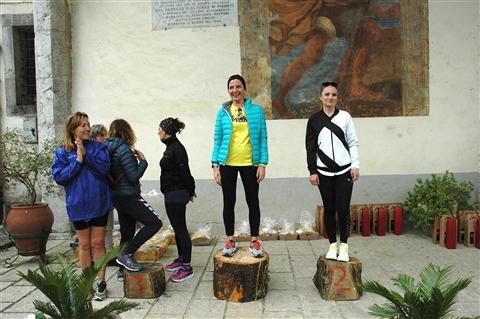 ARRIVI del Trail di Pizzo San Michele e Caggiana Trail 28 aprile 2019 + foto VARIE - foto 164