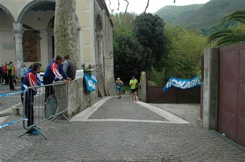 ARRIVI del Trail di Pizzo San Michele e Caggiana Trail 28 aprile 2019 + foto VARIE - foto 172