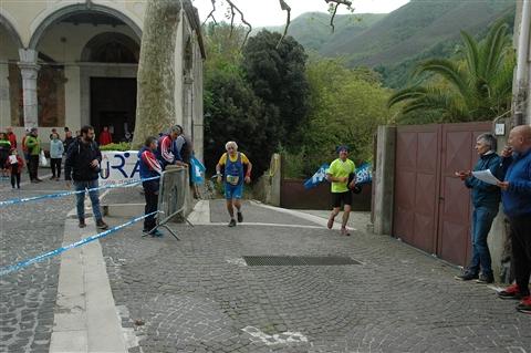 ARRIVI del Trail di Pizzo San Michele e Caggiana Trail 28 aprile 2019 + foto VARIE - foto 173