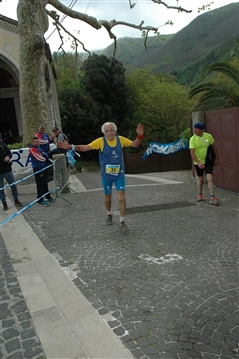 ARRIVI del Trail di Pizzo San Michele e Caggiana Trail 28 aprile 2019 + foto VARIE - foto 174