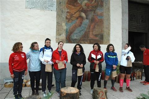 ARRIVI del Trail di Pizzo San Michele e Caggiana Trail 28 aprile 2019 + foto VARIE - foto 176